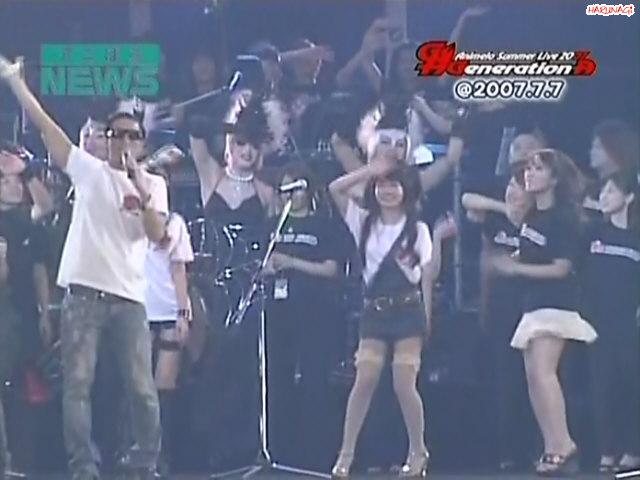 Animelo2007 - Ending 4