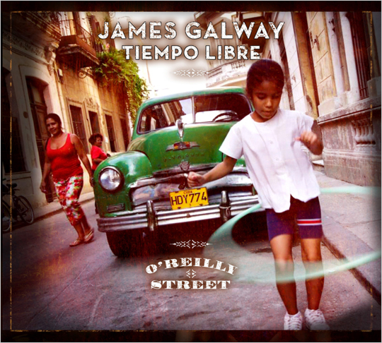 JAMES GALWAY[O'Reilly Street]