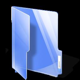 virtual folder icon
