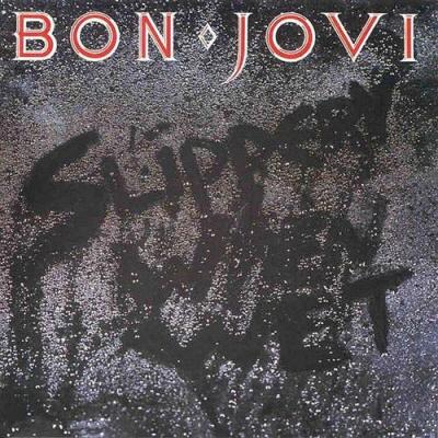 Bon Jovi [Slippery When Wet (1986)]