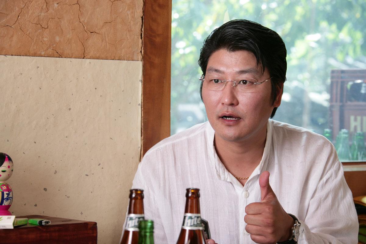 카센터 사장 김종찬