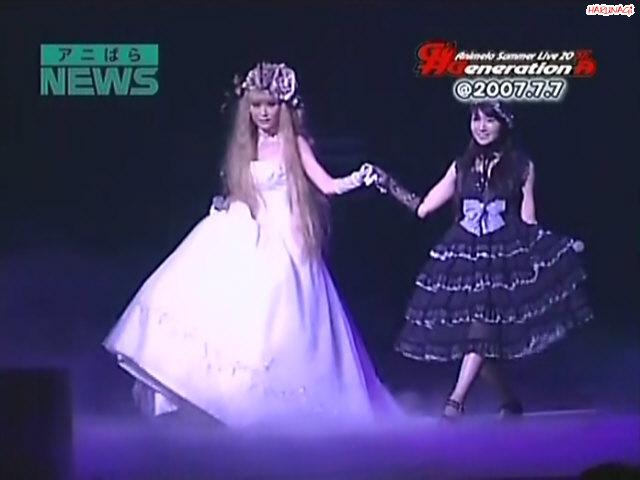 Animelo2007 - Ending 2