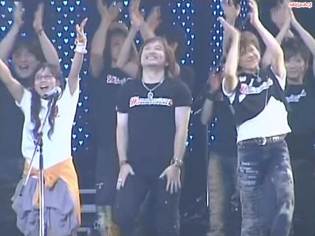 Animelo2007 - Ending 5