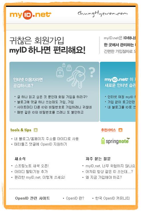 MyID.net