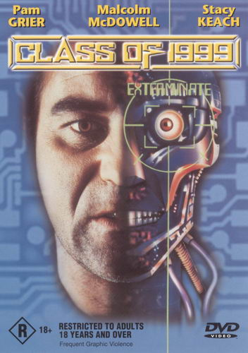 폭력교실 1999_Class of 1999 (1990년 作)