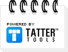 Powered By TATTERTOOLS