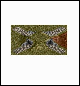 터널 교차