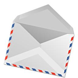 Windows Vista Icon - Mail