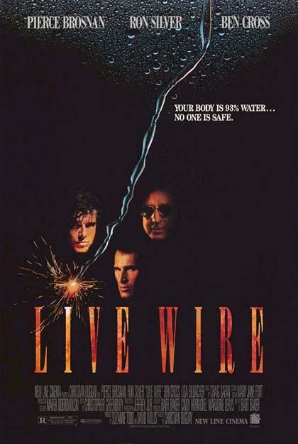 Live Wire (1992년 作)