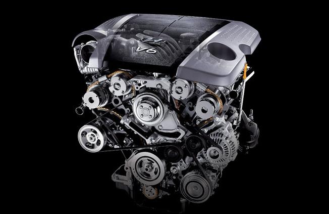 람다_Lambda_V6_engine