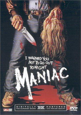 Maniac (1980년 作)