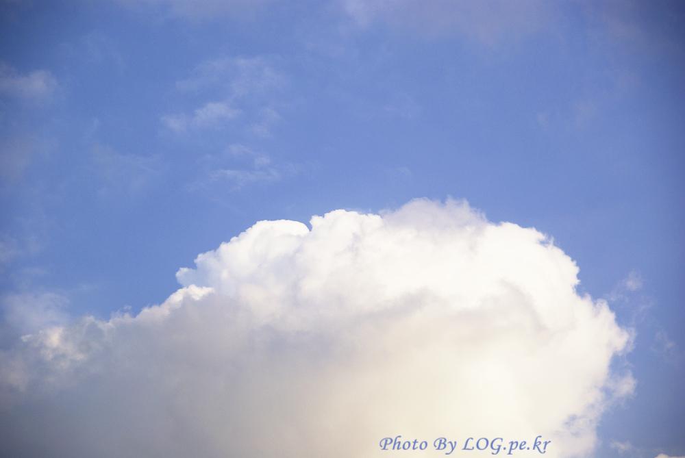 가끔 하늘을 보자