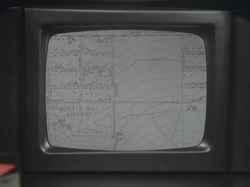 Kitt Map Search