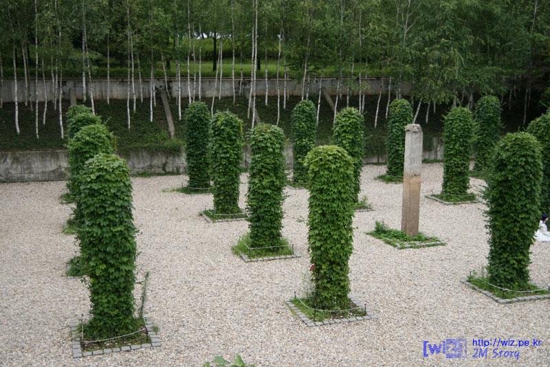 선유도 공원 사진