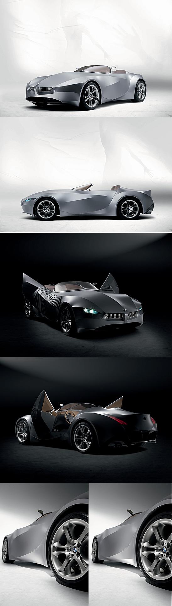 BMW Gina - Light Visionary Model
