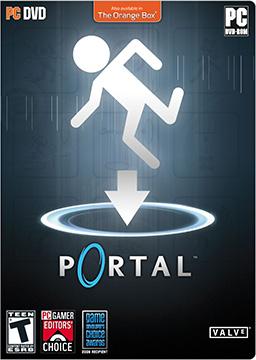 Portal - standalone box