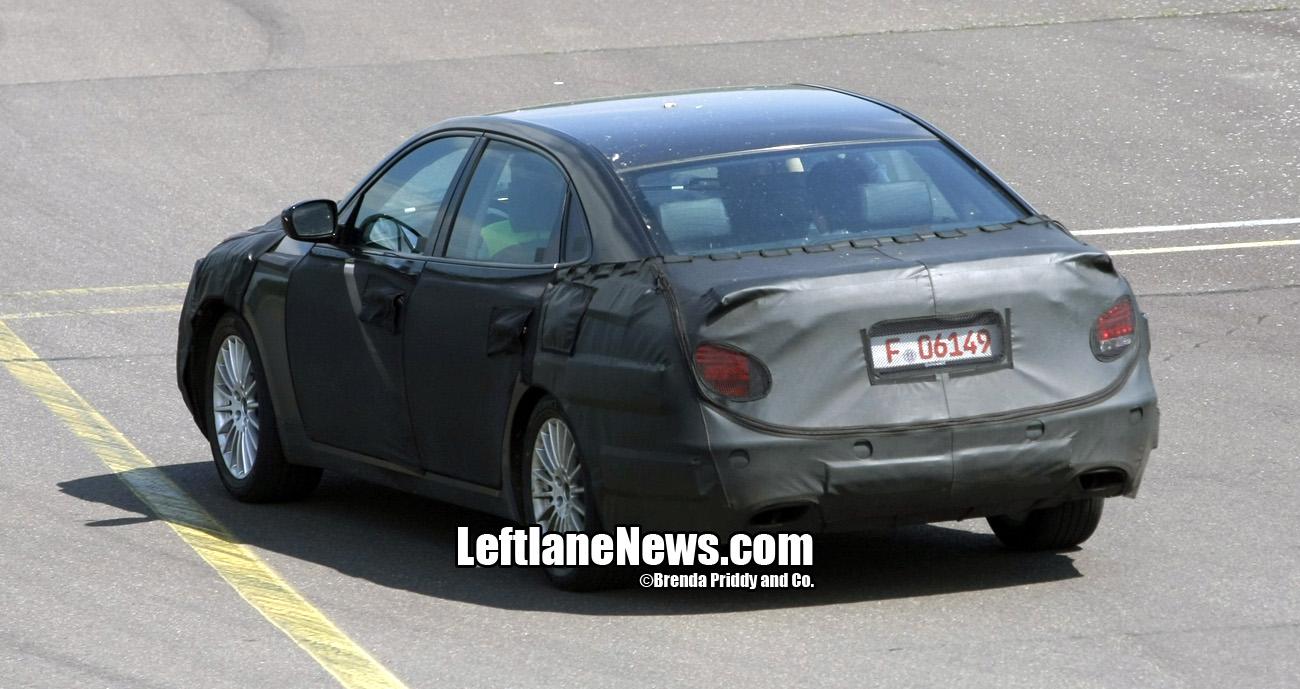 Hyundai i70 BH-L