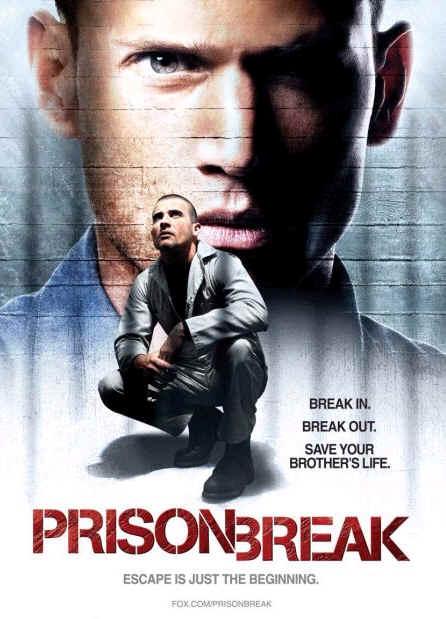 프리즌 브레이크 (Prison Break)