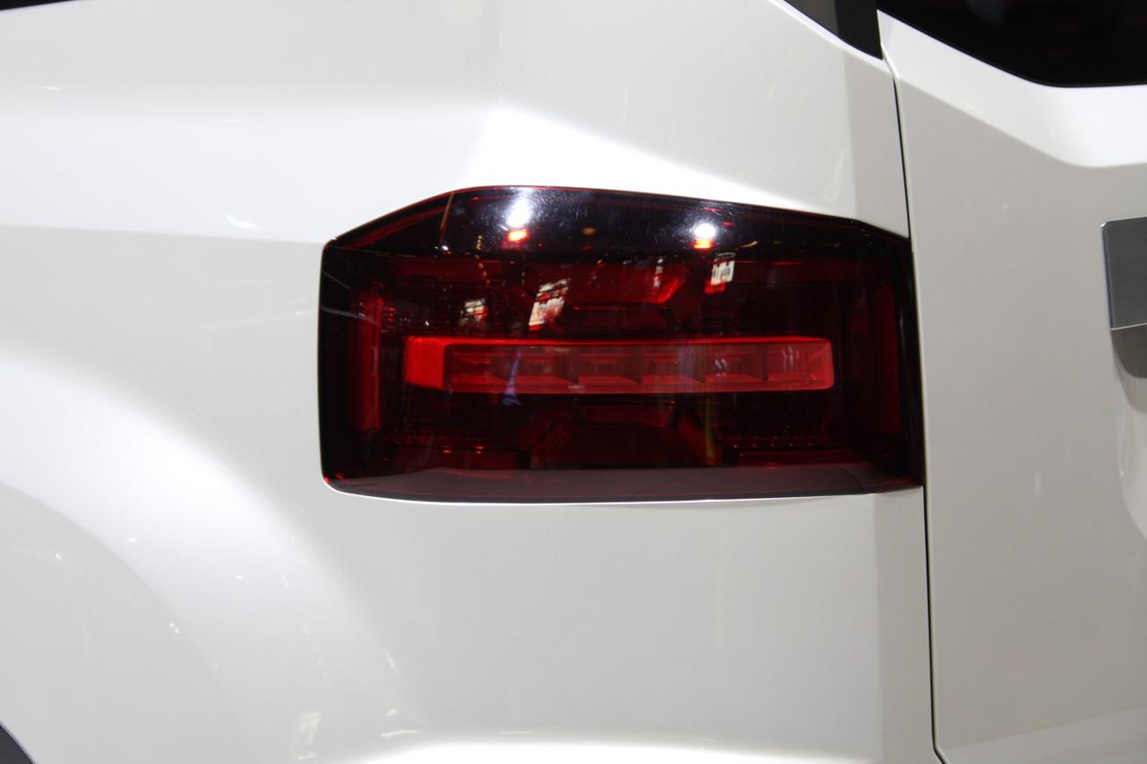 Chevrolet Orlando Show Car Paris 2008