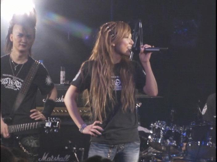 m.o.v.e SHIBUYA CLUB QUATTRO Live 2