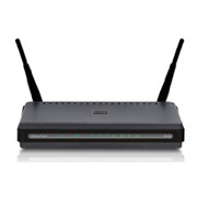 D-link RangeBooster N Router