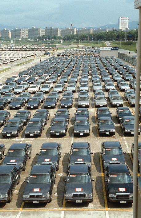 88올림픽 현대자동차