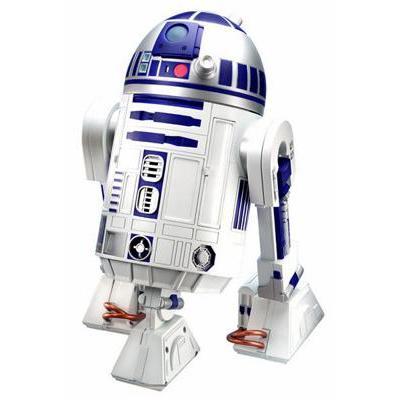 인공지능 로봇 장난감 R2D2