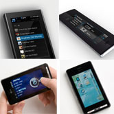 Advanced Touch Control, Commercialized by Synaptics
