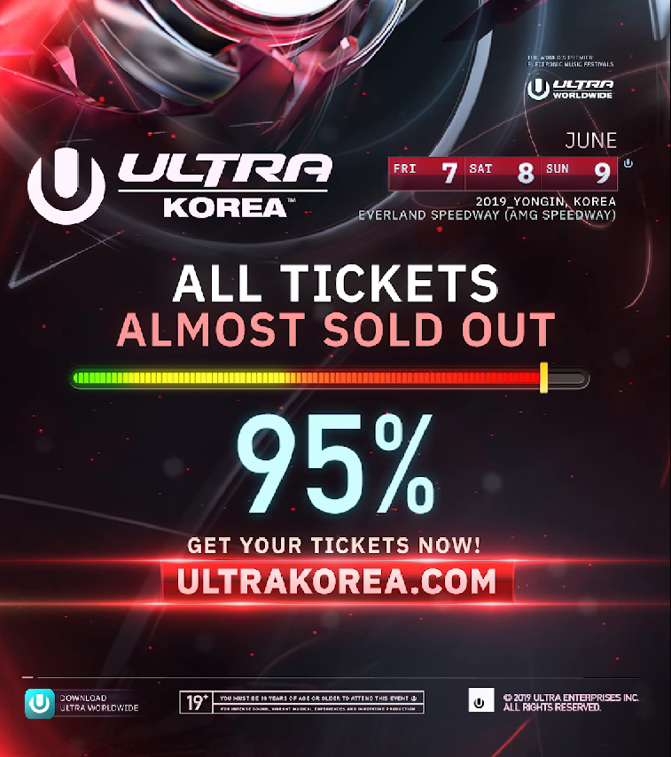 95% ALL TICKETS almost sould out v02