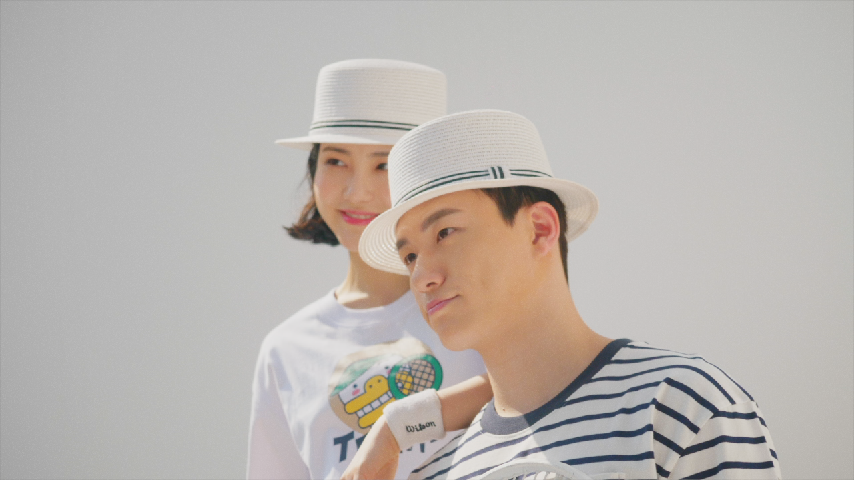 NII x KAKAO Friends collaboration