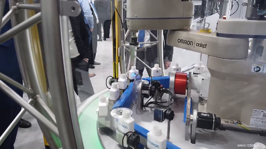 Hannover Messe - 2019 - Robotics Highlights [ Part 1 ]