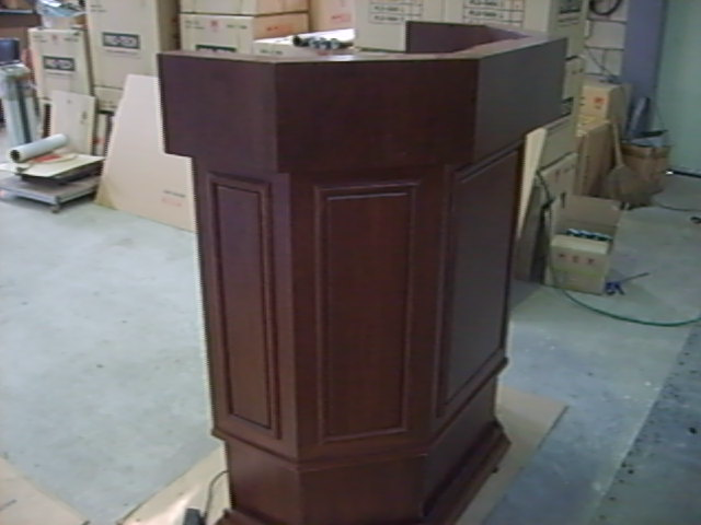 LIFT-TABLE