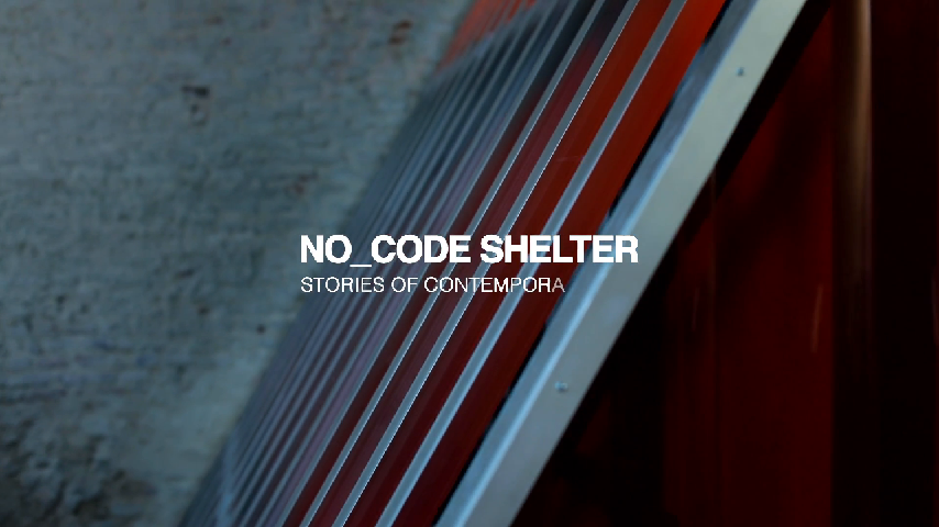 No_Code-Shelter-Exhibition-Video